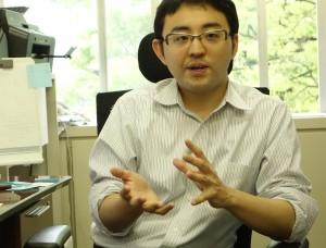 田中先生1