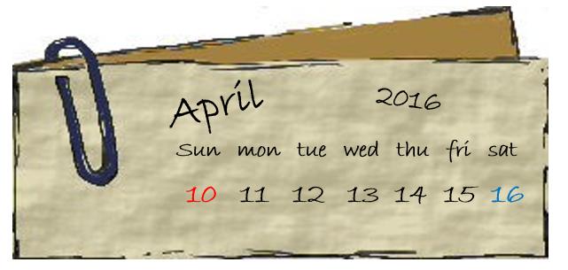 4-2 カレンダー